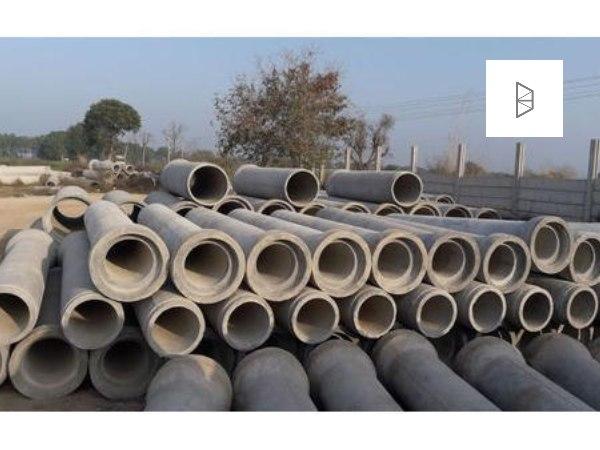 BRHC | Applications of Precast Concrete Pipes