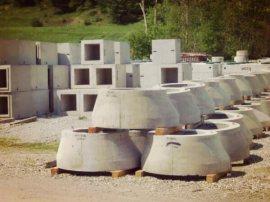 RCC Manhole System